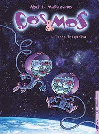 Cos et Mos : Terra Incognita #1 [2003]