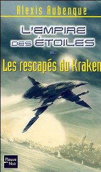 L'Empire des étoiles : Les Rescapés du Kraken [#6 - 2007]