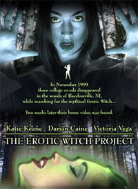The Erotic Witch Project #1 [1999]