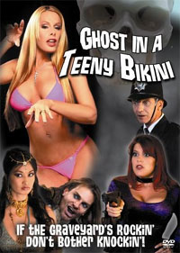Ghost in a Teeny Bikini [2006]
