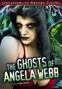 The Ghosts of Angela Webb [2005]
