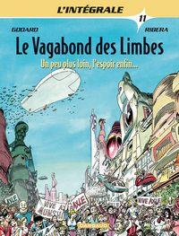 Le Vagabond des Limbes : Un Peu plus loin, l'espoir enfin... #11 [2007]