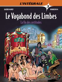 Le Vagabond des Limbes : La fin des certitudes #3 [2003]