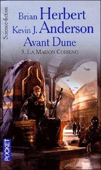 Avant Dune : La Maison Corrino #3 [2002]