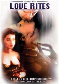 Cérémonie d'amour / Love Rites : Cérémonie d'amour [1988]