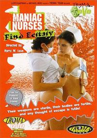 Maniac Nurse [1990]