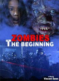 Zombie : La création [2011]