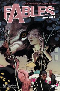 Fables : Romance #3 [2007]