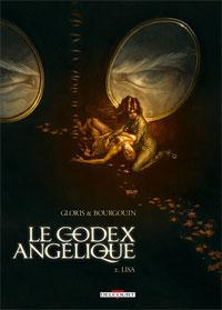 Le Codex angelique : Lisa #2 [2007]