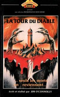 La Tour du Diable [1973]