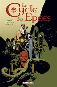 Le Cycle des épées 1 [2007]