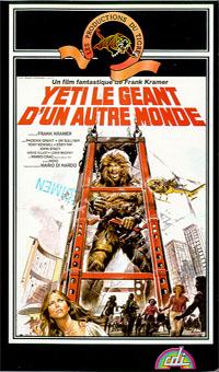 Yéti, le géant d'un autre monde [1978]
