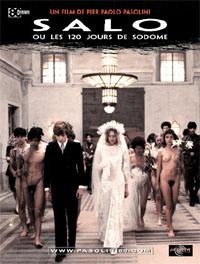 Salo ou les 120 journées de Sodome [1976]