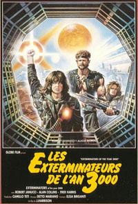 Les Exterminateurs de l'an 3000 [1984]