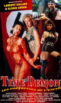 Time Demon [1996]