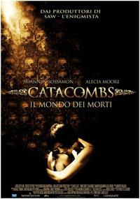Catacombs : Catacombe [2007]