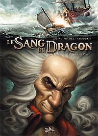 Le Sang du dragon : Au nom du père [#3 - 2007]