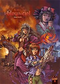 Le Bleu du Ciel : Dame Lucifer #1 [2007]