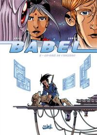 Babel : Au delà de l'horizon #2 [2007]