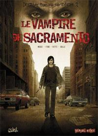 Le Vampire de Sacramento [2007]