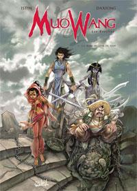 Muowang - Les éveillés : La Malédiction de Han #1 [2007]