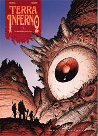 Terra Inferno : La Montagne qui rêve [#1 - 2007]