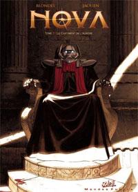 Nova : Le Châtiment de l'aurore #1 [2007]