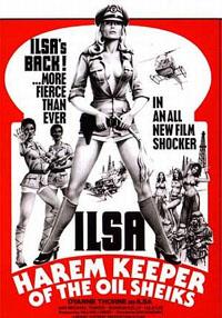 Ilsa, gardienne de Harem [1977]