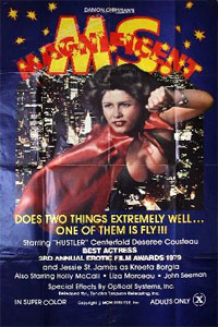 Supergirl : Supersexgirl [1979]