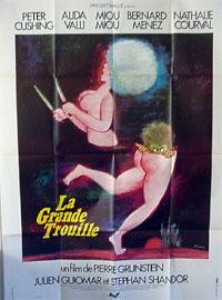 Tendre Dracula [1974]