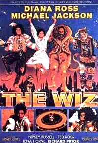 Le Magicien d'Oz : The Wiz [1978]