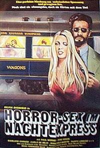 Terror Express : Terreur Express [1980]