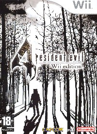 Storyline officielle : Resident evil 4 Wii edition [2007]