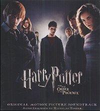 BO-OST Harry Potter et l'ordre du phenix #5 [2007]