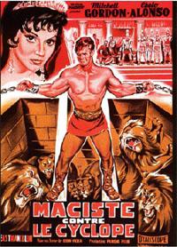 Maciste contre le Cyclope [1962]