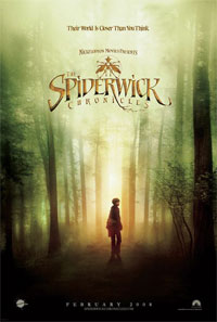 Les Chroniques de Spiderwick [2008]