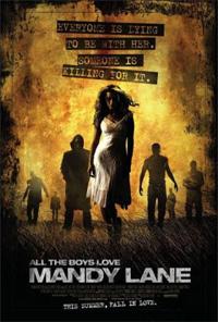 Tous les garçons aiment Mandy Lane [2010]