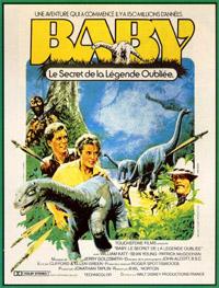 Baby: Le secret de la légende oubliée [1985]