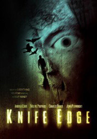 The Knife Edge : Knife Edge
