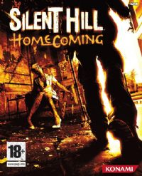 Silent Hill : Homecoming [2009]
