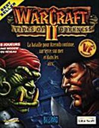 Warcraft 2 : Tides of Darness [1995]