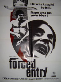 Forced Entry [1974]