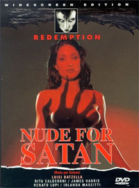 Nue pour Satan [1974]
