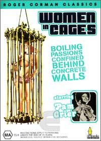 Femmes en cage [1971]
