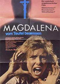 Magdalena, l'exorcisée [1974]