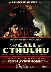 L'Appel de Cthulhu : The Call of Cthulhu [2005]