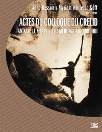 Actes du Colloque du Crelid [2007]
