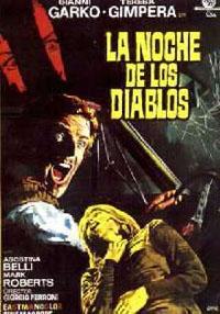 Vij : La Nuit des Diables [1972]