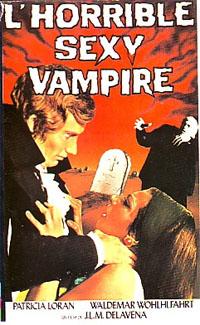 Le Vampire Sexuel [1970]