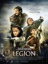 La Dernière légion [2007]